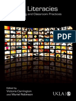 (Published in Association With the UKLA) Victoria Carrington, Muriel Robinson (Eds.)-Digital Literacies_ Social Learning and Classroom Practices-SAGE Publications Ltd (2009)