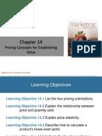 Ch 14 Basic PPT Slides