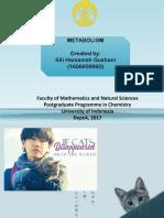Siti Hamamah Gustiani (1606958960) - The Cats