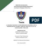 PROYECTO DE TESIS INICIAL
