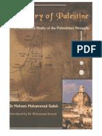 History of Palestine