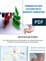 2 farmacologia gastrica