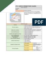 Proyecto- Ficha Tecnica