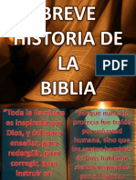 brevehistoriadelabiblia-140108220217-phpapp01