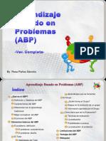 Abp Aprendizajebasadoenproblemas Ejemplos Vercompleta 111222022119 Phpapp01