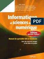 Manuel Version Python