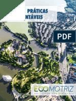eBook | Guia de Práticas Sustentáveis - Ecomotriz