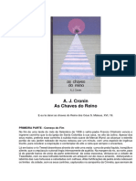 A. J. Cronin - As Chaves do Reino.pdf