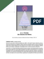 A. J. Cronin - As Chaves do Reino.pdf