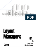 Capítulo 06a (Layout Managers)