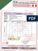 Certificado de Conrtol de Compactación