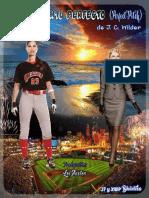 Lanzamiento Perfecto - JC Wilder Copia
