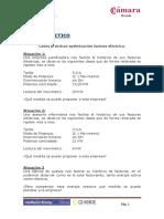 Ejemplos Optimización Factura Eléctrica1
