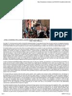 Manifiesto Afectivista - Continental Drift