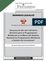 Directiva PMI-INVIERTE.PE.pdf