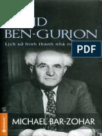 [Www.conduongphiatruoc.com]-Tieu Su David Ben - Gurion - Michael Bar-Zohar