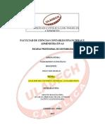 Análisis Del Entorno General (Análisis Pest)_planeamiento Estratégico_informe de Expo Grupal_ii Unidad