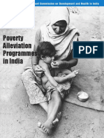 Poverty Alleviation Programmes in India.pdf