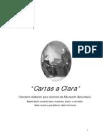 Cartas a Clara - Robert Schumann - Guía de concierto