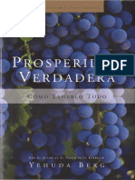 PROSPERIDAD VERDADERA  Yehuda Berg.pdf