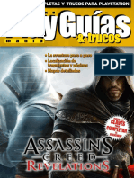 Assassins Creed Revelations Part 1