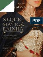 Xeque-mate Da Rainha - Elizabeth Fremantle