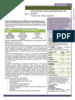 3- Informação Para Profissionais de Saúde ChiK