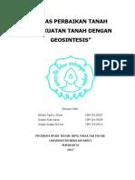2. Perbaikan Tnh Dg Geosintesis