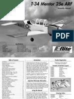 EFL4150 Manual