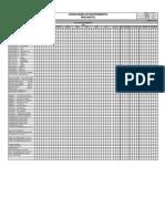 Fr-mf-017 Cronocrama de Mantenimiento v.02