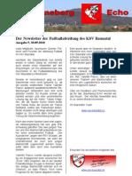 Microsoft Word - Baunsberg Echo Newsletter Nr 5