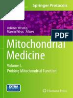 Medicina Mitocondrial Vol 1