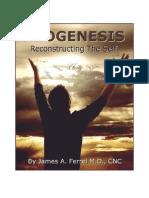 Neogenesis - Reconstructing the Self