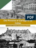 Old Pictures of  Cartagena de Indias