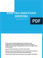 kinetika mikroba