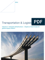 Transportation and Logistics 2030 Vol2
