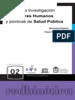Etica+de+la+Investigacion+en+seres+humanos