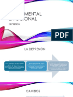Salud Mental Emocional