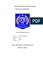 LAPORAN KIMIA pH larutan.doc