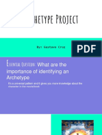 archetype project