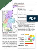 Sagaing Region Profile Final