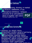 2.2.Happiness Scientific Philosophical and Spiritual Perspective Copy
