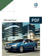 85860 Passat Brochure