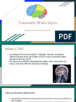 9 traumatic brain injury