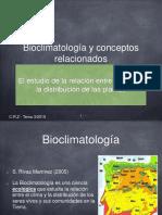 FVM03-Bioclimatologia