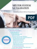 Plc Validation