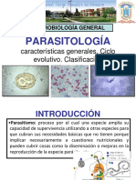 11 Parasitos