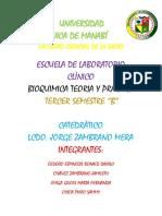 PROYECTO-PREMIO NOBEL DE MEDICINA Y FISIOLOGIA DEL AÑO 2015