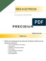 Conceptos Generales de Motores Eléctricos Final