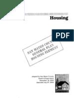 2004 Housing Element